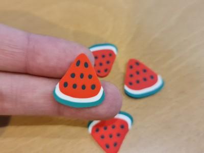 جینگیلی هندوانه یک عددی
