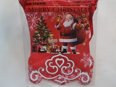 کلیک کنید انواع لوازم کریسمس