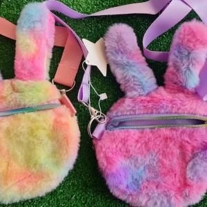 کیف خرگوشی فانتزی