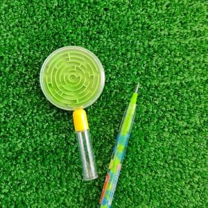 مداد فشنگی