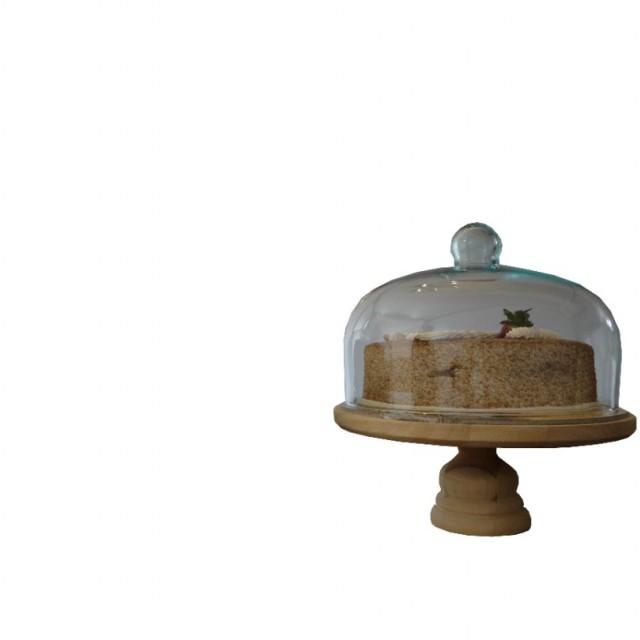 کاپ کیک پایه کلاسیک کد 3423