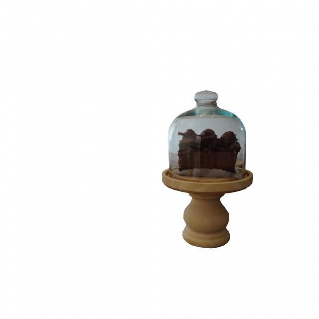 کاپ کیک کوچک پایه دار کد 3425
