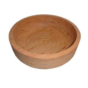 کاسه چوبی مدل 171103