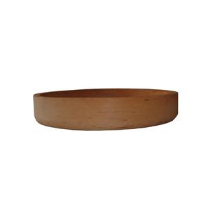 کاسه چوبی مدل 171101