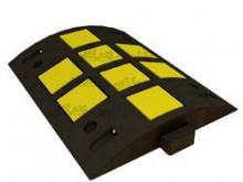 سرعتگیر لاستیکی - سرعت گیر - SPEED HUMP