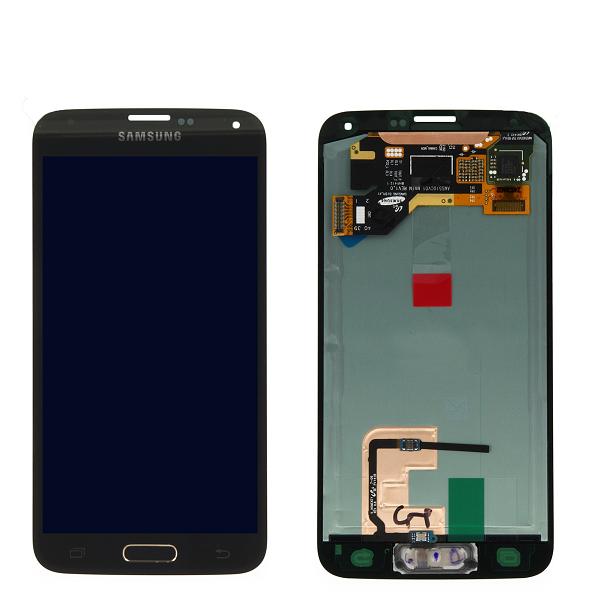 تاچ و ال سی دی lcd  samsung galaxy s5 G900F - i9600