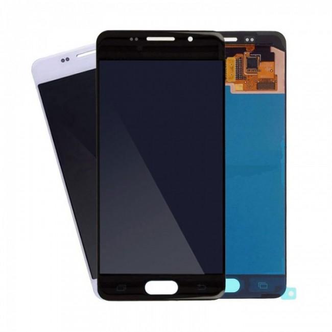 تاچ و ال سی دی  سامسونگ LCD SAMSUNG GALAXY A510 A5 2016