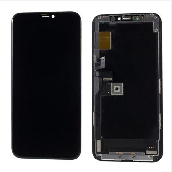 تاچ و ال سی دی آیفون الون پرو     Lcd iphone 11 pro