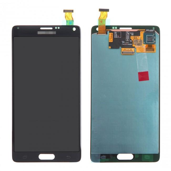 تاچ و ال سی د ی  سامسونگ lcd samsung Note 4 N910f
