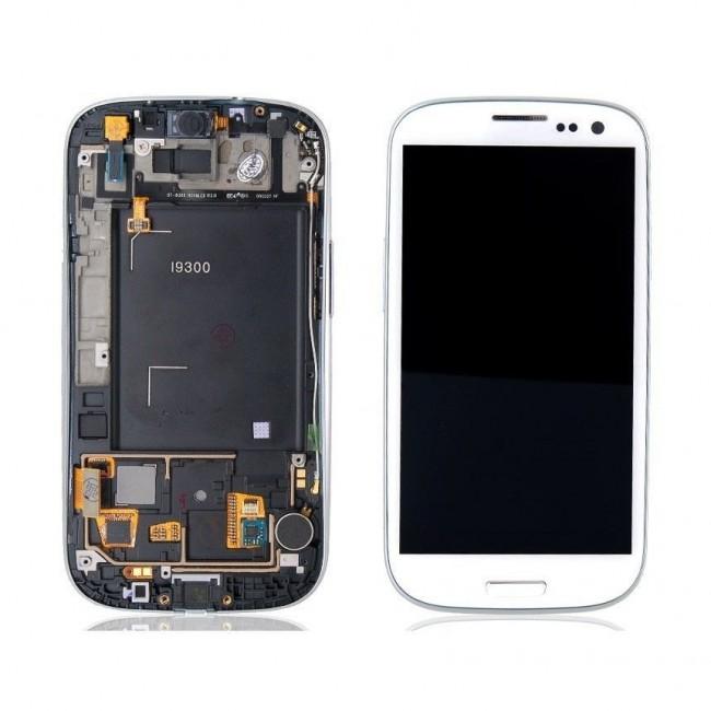تاچ و ال سی دی    GALAXY S3   I9300  I9300i s3neo