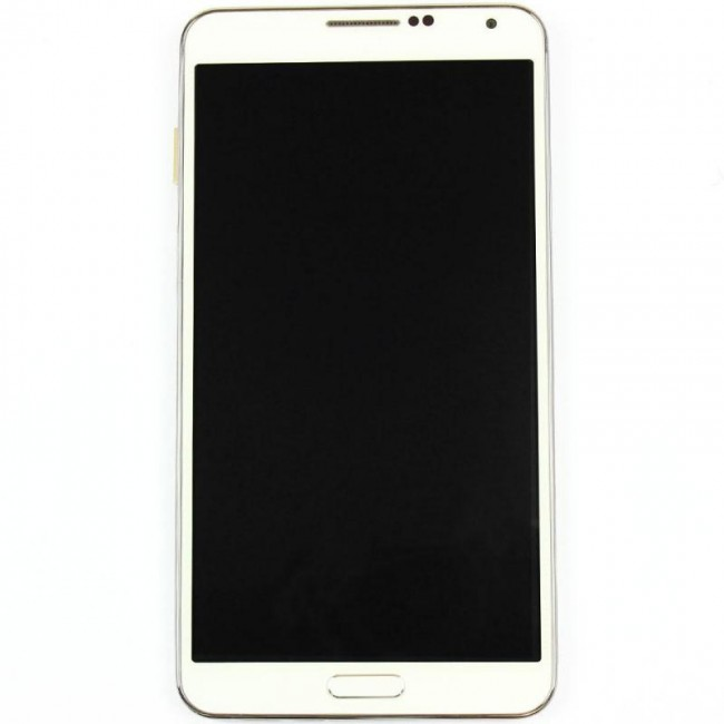 تاچ و ال سی د ی اورجینال سامسونگ گلکسی  LCD samsung galaxy N900 N9005 NOTE3