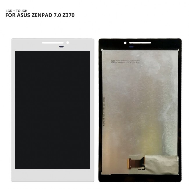 تاچ و ال سی دی ایسوس asus zenpad 7  Z370 CG