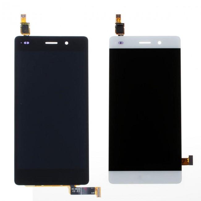 تاچ و ال سی دی هواوی LCD HUAWEI P8 LITE