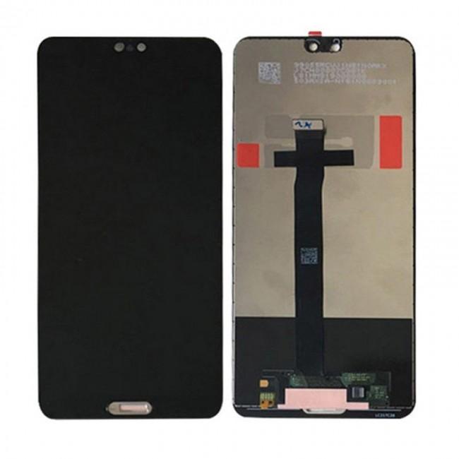 تاچ و ال سی دی هواوی پی 20    LCD HUAWEI p20 ane lx3