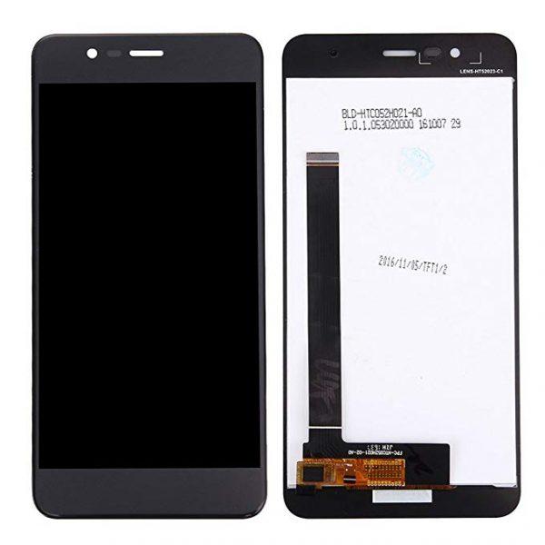 تاچ و ال سیدی ایسوس زن  LCDZenfone 3max ZC520TLفون 3مکس  ASUS