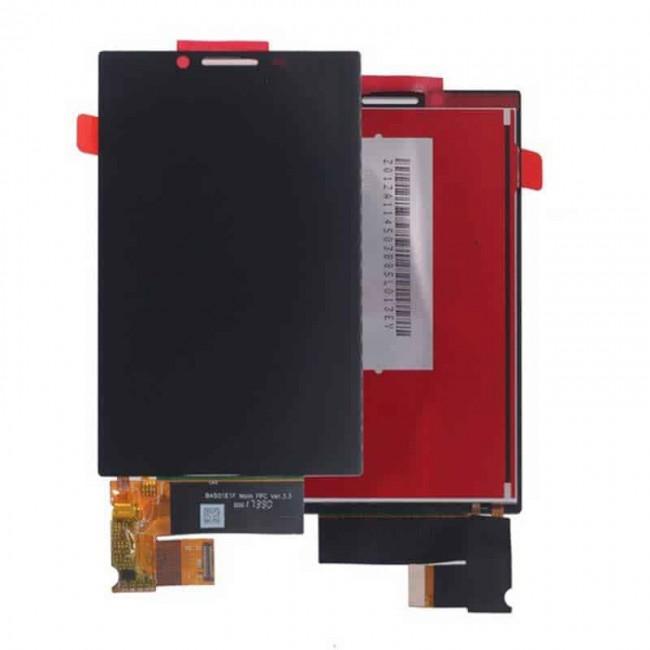 تاچ و ال سی دی گوشی بلکبری کی2 LCD BLACKBERRY KEY2