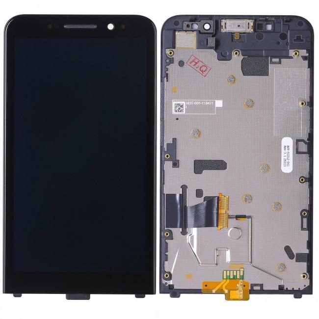 ال سی دی گوشی بلکبری زد 30 LCD BLACKBERRY Z30