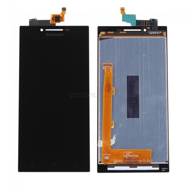 تاچ و ال سی دی لنوو LCD lenovo P70