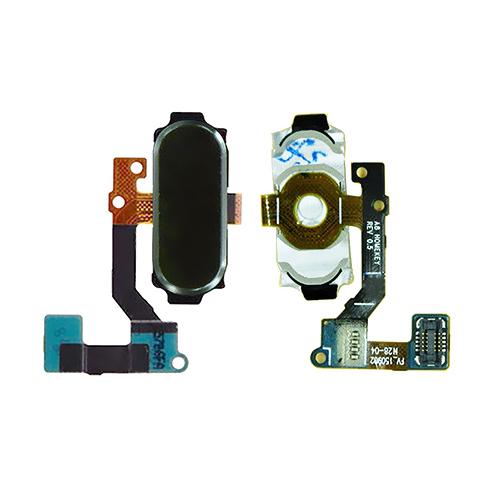 فلت اثر انگشت و هوم گوشی سامسونگ FLAT HOME SAMSUNG A8