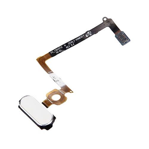 فلت اثر انگشت و هوم گوشی سامسونگ اس6 FLAT HOME SAMSUNG S6 G920