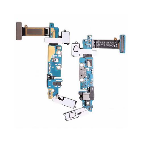 فلت شارژ Flat Charge Samsung S6 g920