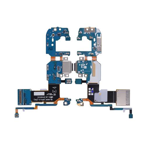 فلت شارژ Flat Charge Samsung S8 plus g955