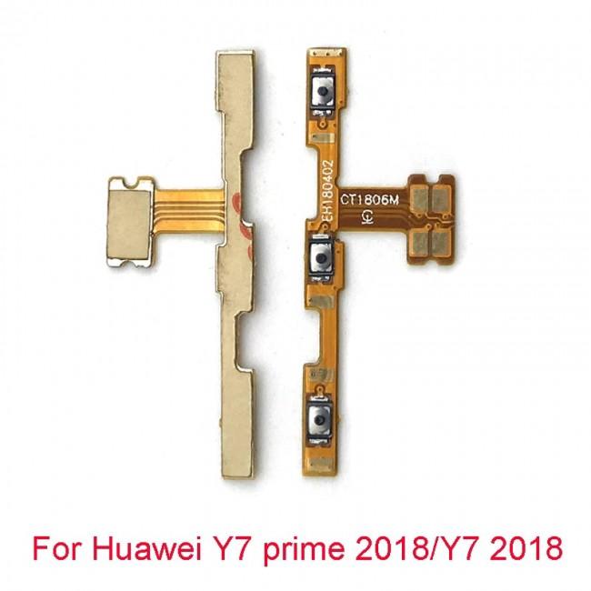 فلت پاور هواوی وای7 پرایم 2018 FLAT POWER HUAWEI Y7 PRIME 2018