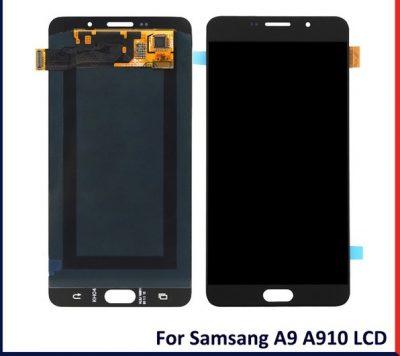تاچ و ال سی دی  سامسونگ  آ9 آ9 پرو  LCD SAMSUNG A910 A9 pro