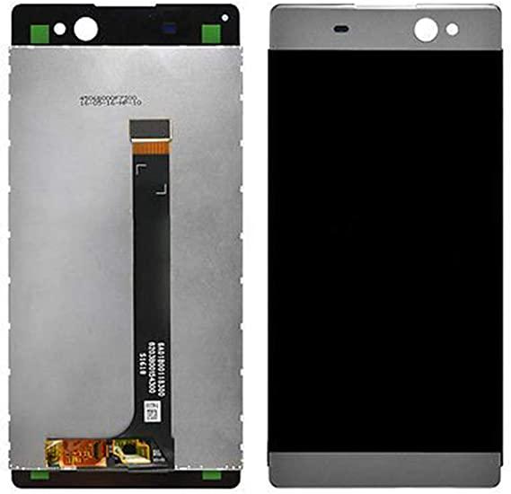 تاچ و ال سی دی گوشی سونی ایکس آ الترا  LCD SONY XPERIA XA ULTRA F3211 F3213 F3212