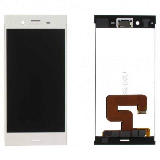 تاچ و ال سی دی گوشی سونی ایکس زد1  LCD SONY XPERIA XZ1