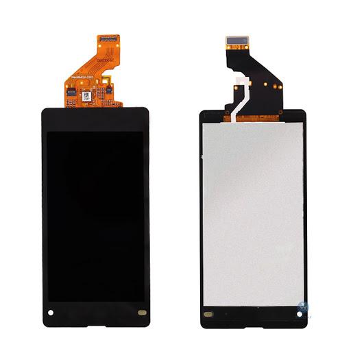 تاچ و ال سی دی گوشی سونی زد 1 مینی  LCD SONY XPERIA Z1 MINI