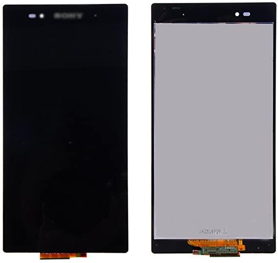 تاچ و ال سی دی گوشی سونی زد الترا  LCD SONY XPERIA Z ULTRA
