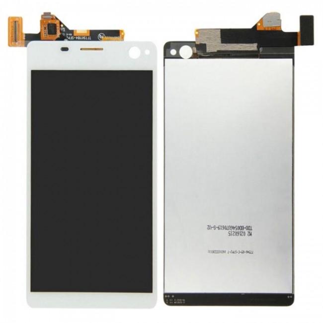 تاچ و ال سی دی گوشی سونی سی 4  LCD SONY XPERIA C4