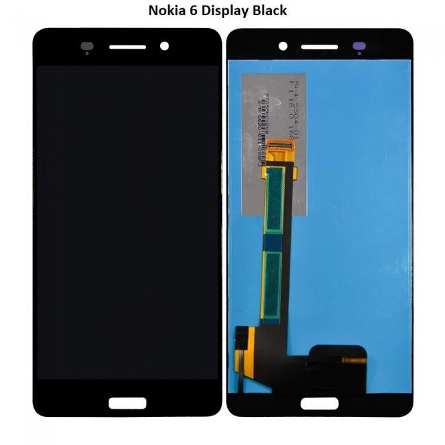 ال سی دی گوشی نوکیا LCD Nokia 6.1
