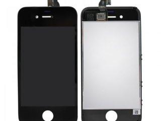 تاچ و ال سی دی آیفون LCD IPHONE 4G