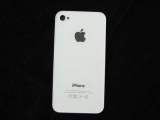 درب پشت آیفون IPHONE 4