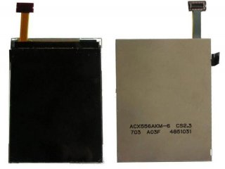 ال سی دی نوکیا LCD NOKIA N82 N75 N93i 6210n e66 N77 N78 n76 n79 E75