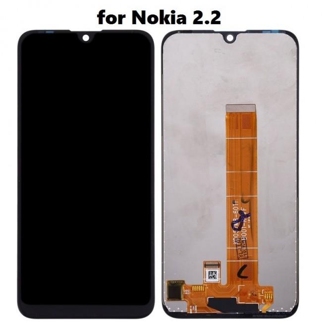 ال سی دی نوکیا 2.2 | LCD Nokia 2.2