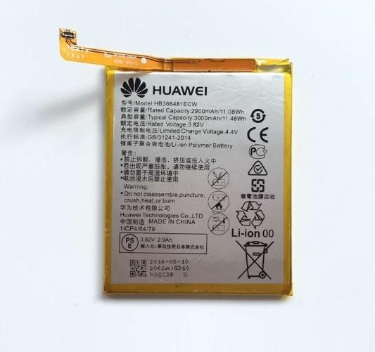باتری هوآوی پی 9   Battery Huawei P 9