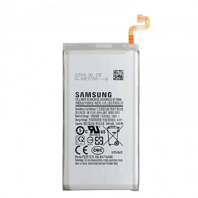باتری سامسونگ آ8پلاس | Battery Samsung A8 plus
