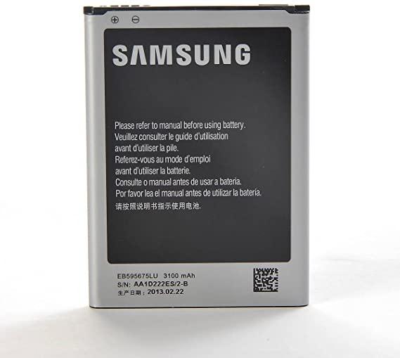 باتری سامسونگ نوت 2 | Battery Samsung note 2