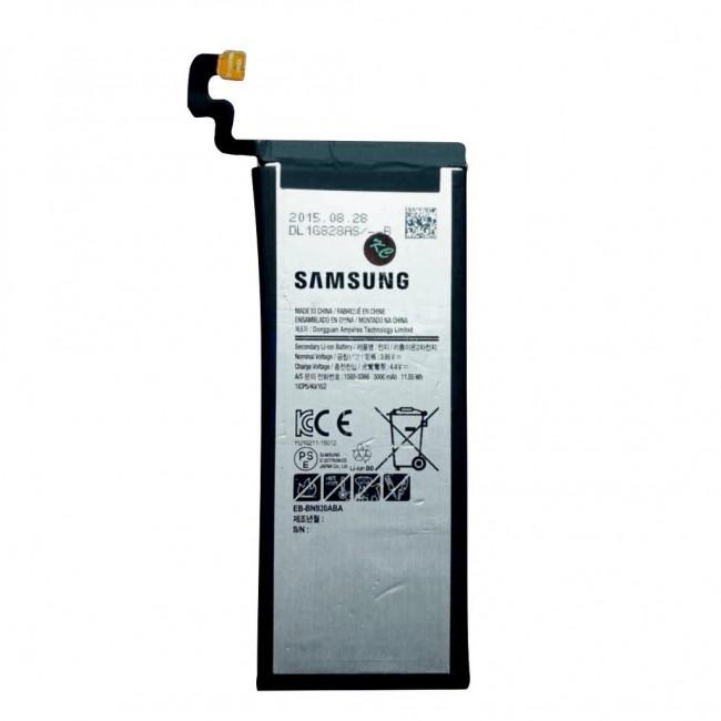 باتری سامسونگ نوت 5   Battery Samsung note 5