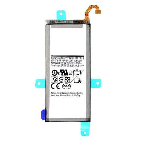 باتری سامسونگ جی 6 | battery samsung j6