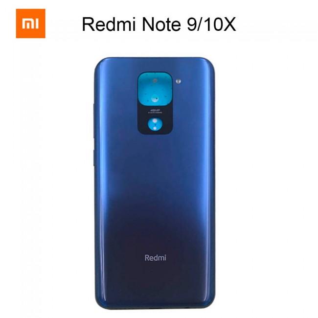 بک کاور شیائومی نوت 9   BackCover Xiaomi note 9