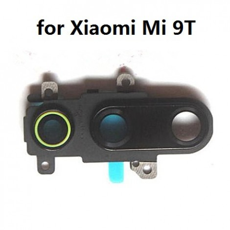 گلس دوربین شیائومی می 9 تی کوچک و بزرگ | Glass Camera Xiaomi mi 9t little and big
