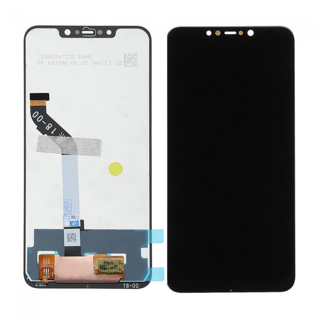 تاچ و ال سی دی شیائومی ام آی    XiaoMi pocophone f1