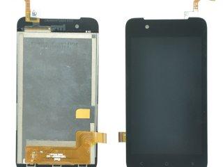 تاچ و ال سی دی HTC DESIER 210