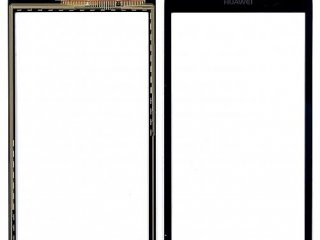 تاچ یا صفحه لمسی HUAWEI G630