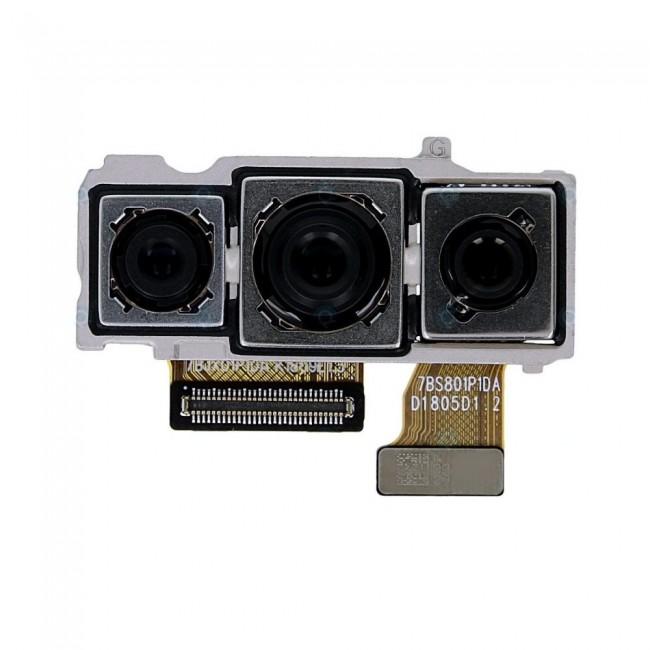دوربین پشت  samsung a11 / a115