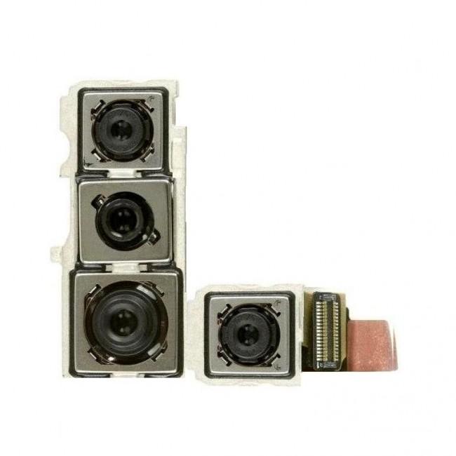 دوربین پشت  samsung a31 / a315